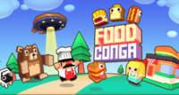 food conga ios highscore game