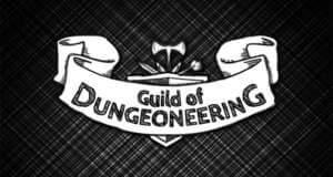 "Dungeon-Crawler-RPG-Kartenspiel ""Guild of Dungeoneering"" erstmals reduziert"