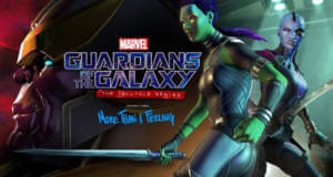 "3. Episode von ""Marvel's Guardians of the Galaxy TTG"" ist da"