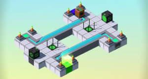 Marvin The Cube: neues Puzzle kann jetzt kostenlos gespielt werden