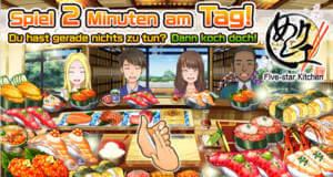 Meshi Quest: neues Restaurant-Managementspiel von Square Enix