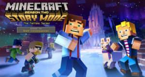 """Episode 2 von """"Minecraft: Story Mode – Season Two"""" jetzt erhältlich"""