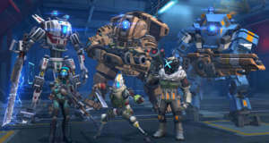 "Neue iOS Spiele: ""Titanfall: Assault"", ""Swim Out"", ""Cat Quest"", ""Ristar"" uvm."