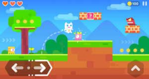 "Neue iOS Spiele: ""Super Phantom Katze 2"", ""War Wings"", ""Sniper vs Thieves"" uvm."