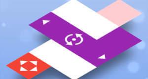 """Piece Out: neues Gratis-Puzzle des Entwicklers von """"Duet Game"""""""