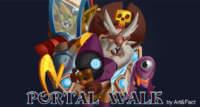 portal walk ios plattform adventure