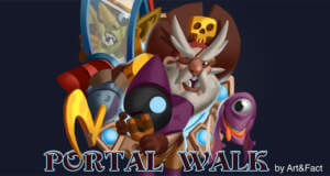 Portal Walk: neues Plattform-Adventure ist ein echter Premium-Download
