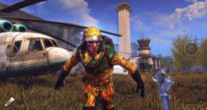 Radiation City: unsere ersten Eindrücke des neuen Survival-Adventures