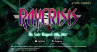 raycrisis-ios-arcade-shooter