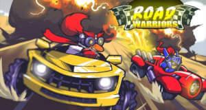 Road Warriors: täglich ein neues actionreiches Rennen