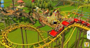 """Freizeitpark-Klassiker """"RollerCoaster Tycoon 3"""" mal wieder reduziert"""