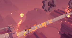 Spin Addict: wunderschönes Highscore-Game neu für iOS