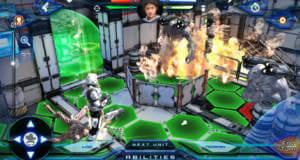 Strike Team Hydra: futuristisches Strategiespiel stürmt in den AppStore