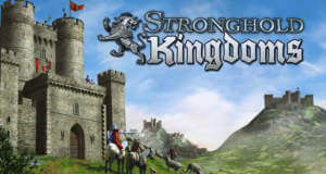 stronghold kingdoms ios test