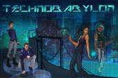 technobabylon ios cyberpunk adventure 171x113.jpg