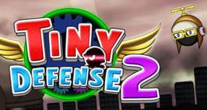 Tiny Defense 2: neues Defense-Game mit 100 Leveln und Endlos-Modus