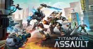 """Neues MOBA """"Titanfall: Assault"""" ist mehr als nur ein weiterer """"Clash Royale""""-Klon"""