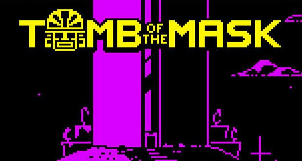 """""""Tomb of the Mask"""" von Happymagenta erhält umfangreiches Update"""