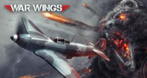 War Wings: diese PvP-WWII-Dogfights machen Laune