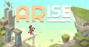 ARise: neuer Puzzle-Plattformer spielt mit der virtuellen Realität