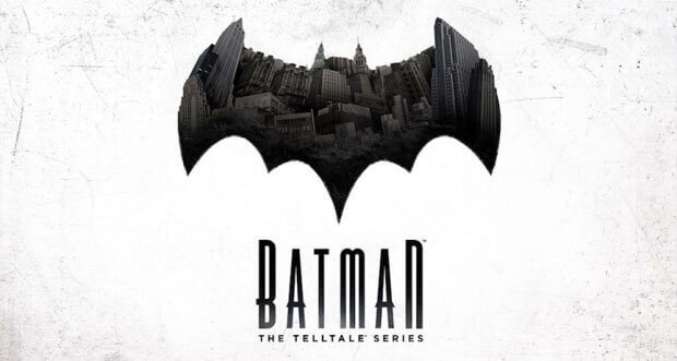 """Batman – The Telltale Series"" erstmals für lau laden"