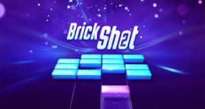 Brick Shot 2: rasantes Arcade-Game mit 100 Leveln & 7 Modi