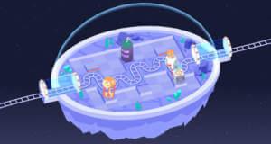 "Premium-Puzzle ""Cosmic Express"" erstmals offiziell reduziert"