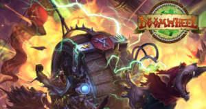 Doomwheel: Endless-Racer mit dem Warhammer-Todesrad