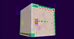 Flat Pack: neuer Plattformer von Nitrome mischt 2D, 3D und AR