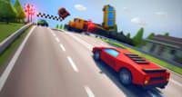 highway traffic racer planet ios endless racer