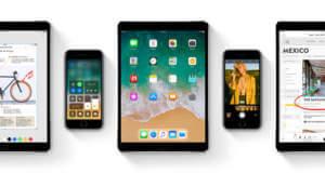 Zum Start von iOS 11: die wichtigsten und besten Neuerungen