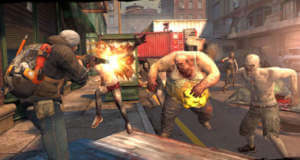 last day alive ios zombie shooter