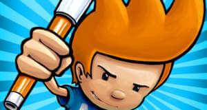 Max & the Magic Marker – Remastered: den Weg durch ein Plattformer-Abenteuer zeichnen