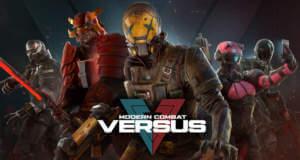 Modern Combat Versus: das erwartet euch in Gamelofts neuem Online-Shooter