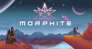 Morphite: tolles SciFi-Adventure ist ein echter Premium-Download