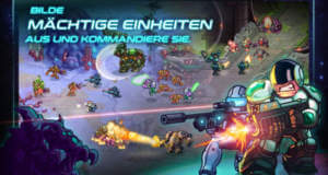 "Neue iOS Spiele: ""Iron Marines"", ""King's Knight"", ""Pocket Mine 3"" uvm."