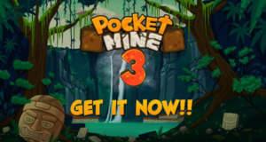 Pocket Mine 3: es geht wieder unter Tage...