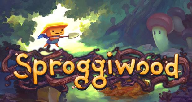 """Dungeon Crawler """"Sproggiwood"""" günstig wie nie"""