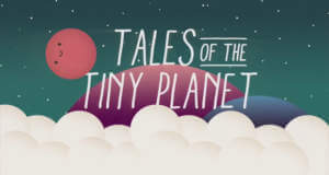 Tales of the Tiny Planet: neues Physik-Puzzle aus deutscher Indie-Entwicklung