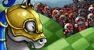 The Knight Watch: ritterliches Schach-Puzzle neu im AppStore