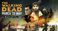the walking dead march to war ios test