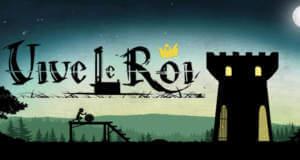 Vive le Roi: Puzzle-Plattformer auf 1,09€ reduziert