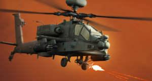 Zombie Gunship Revenant AR: AR-Luftkampf gegen endlose Zombiewellen