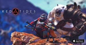 """""""Art of War: Red Tides"""" ist ein von Apple empfohlenes F2P-Truppenkampfspiel"""