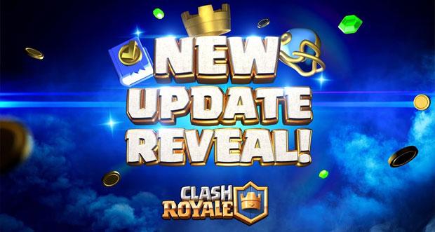 """""""Clash Royale"""" erhält episches Update mit Quests, neuen Modi und mehr"""