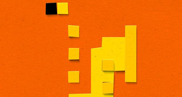 """Motive vervollständigen im neuen Pixel-Puzzles """"cmplt"""""""