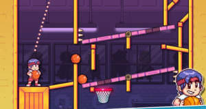 Cobi Hoops 2: neues Basketball-Puzzle als Gratis-Download