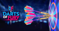 darts of fury ios dart game