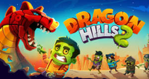 dragon hills 2 ios
