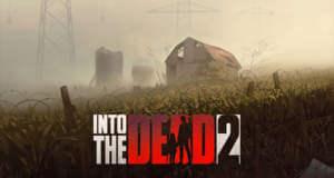 Into the Dead 2: Wettlauf durch eine Zombie-Apokalypse